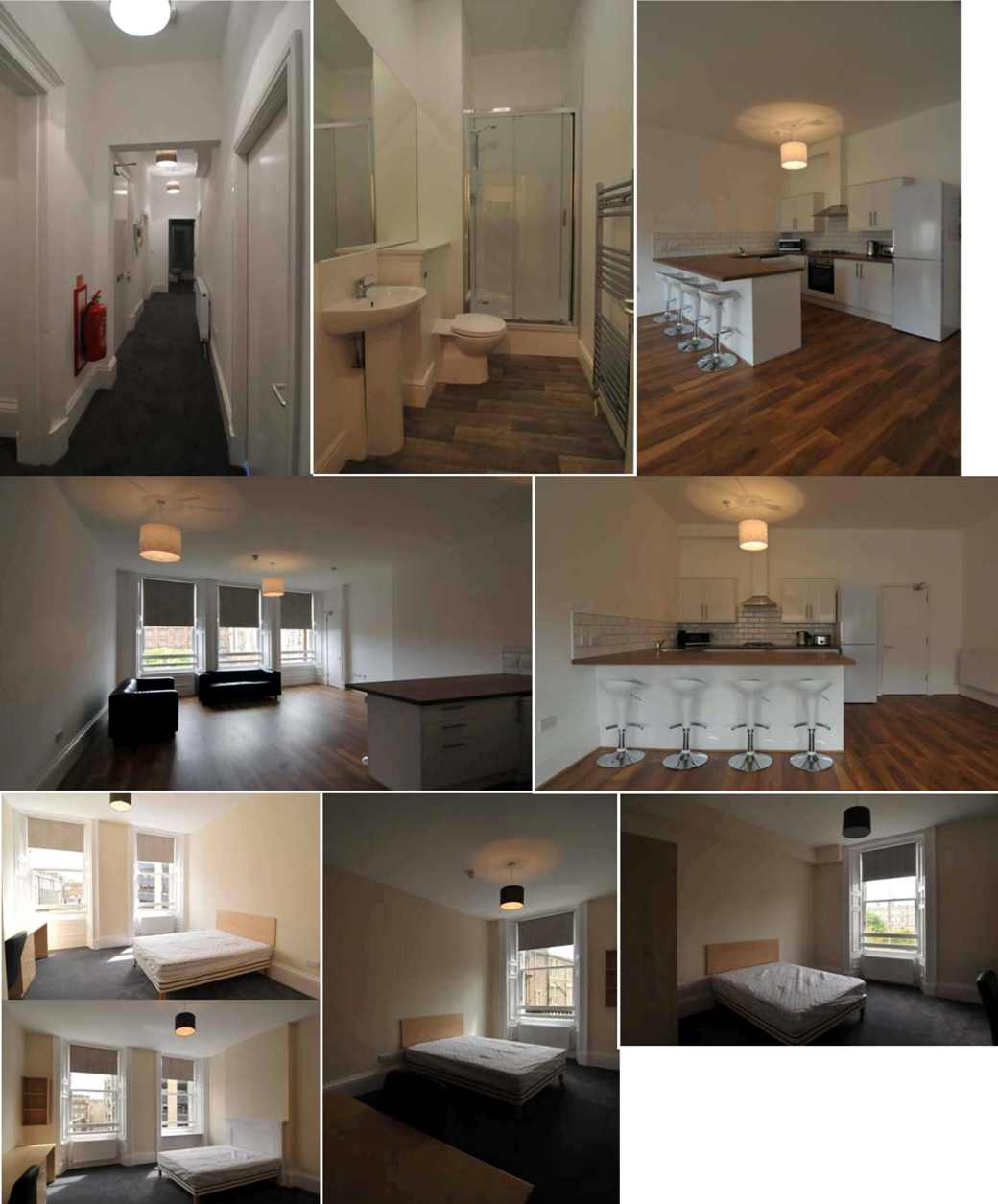 4 Bedroom Student Flats For Rent In Dundee