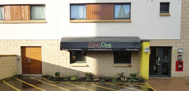 West One Properties Dundee Office